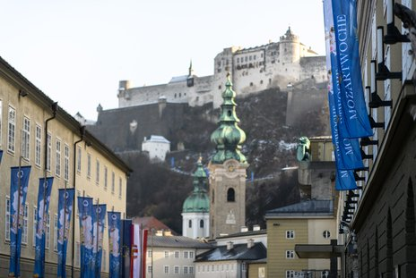 ザルツブルク・モーツァルト週間