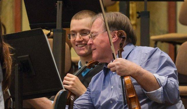 Vienna Philharmonic Orchestra Academy