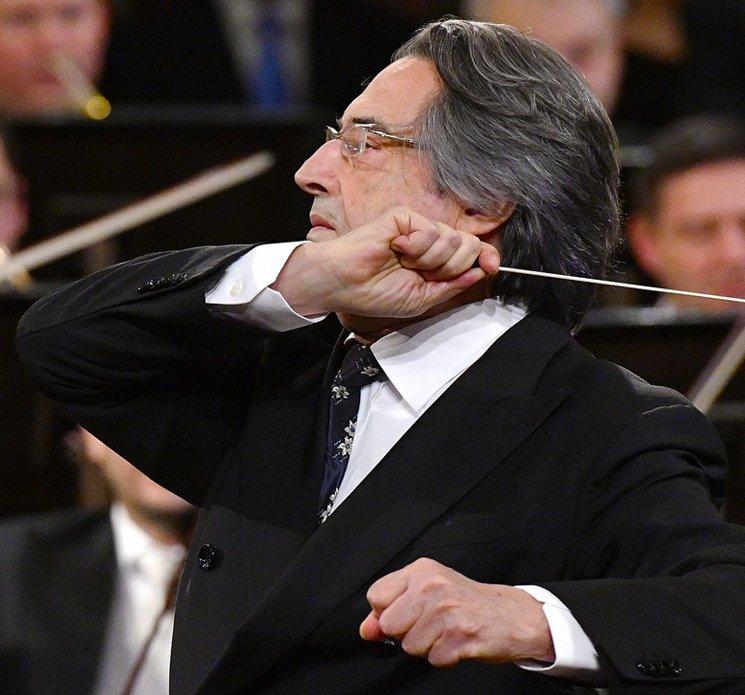 Neujahrskonzert - Wiener Philharmoniker