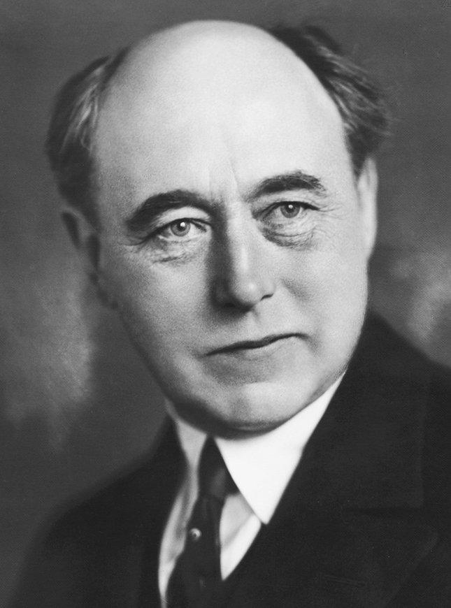 Felix von Weingartner, 1927