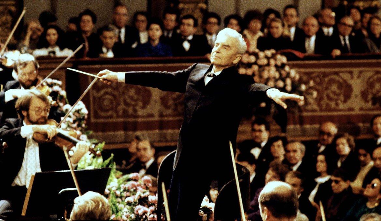 New Year's Concert 1987 with Herbert von Karajan