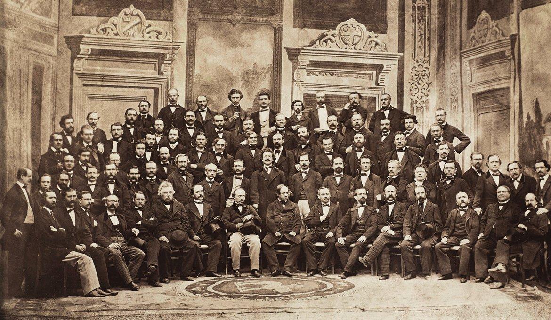 Wiener Philharmoniker 1864