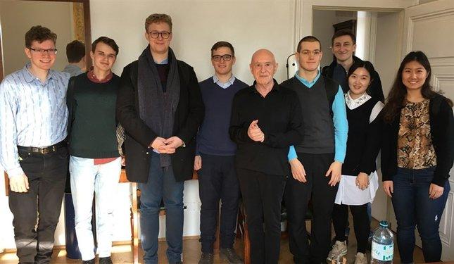 Wiener Philharmoniker Orchesterakademie