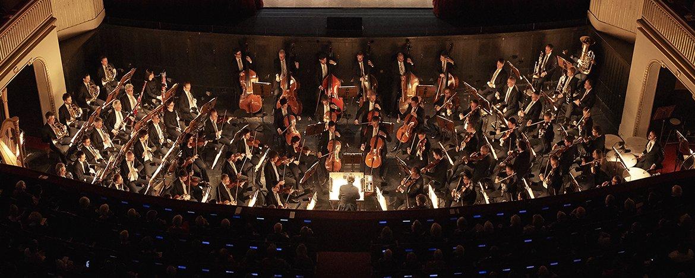 Wiener Staatsoper Orchestra