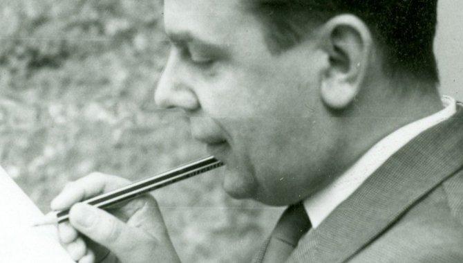 Prof. Hans Novak