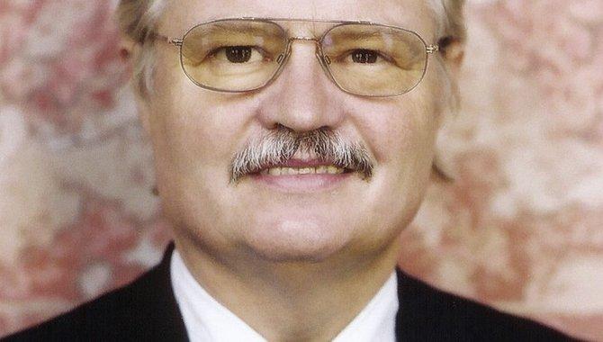 Prof. Herbert Frühauf