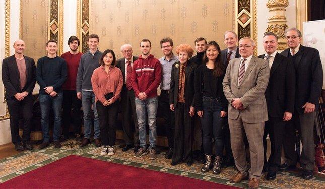 Orchesterakademie der Wiener Philharmoniker